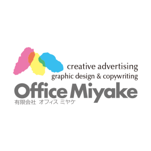 オフィスミヤケロゴ